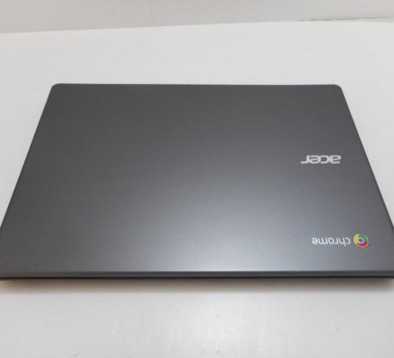 "Acer Chromebook C720-2844 11.6"" Celeron 1.4GHz 2GB RAM 16GB SSD Chrome OS"