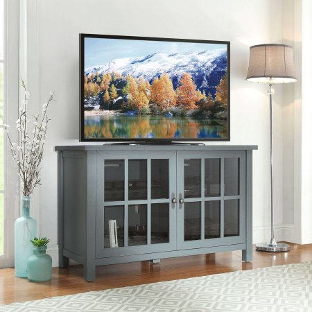"""""""Better Homes and Gardens Oxford Square TV Console for TVs up to 55"""""""""""""""