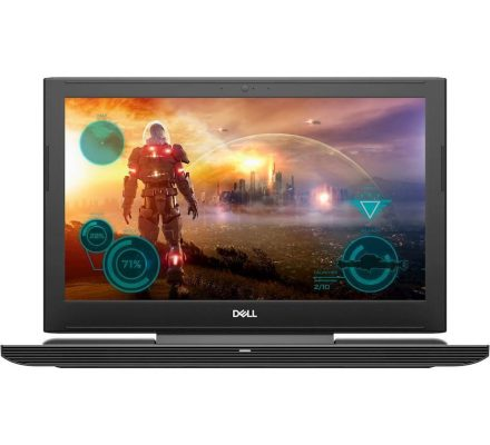 """Dell Inspiron 15.6"""" 4K Gaming Notebook Intel Core i7-7700HQ 2.80GHz 16GB RAM"""