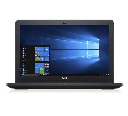 "Dell Inspiron 15.6"" FHD Gaming Notebook Intel Core i5-7300HQ 2.5GHz, 8GB RAM"