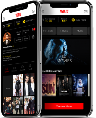 Hollywood producer plans to incentivise content viewers with tokens