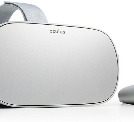 Oculus Go, 32 GB - BRAND NEW FAST SHIPPING