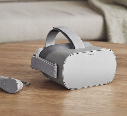 Oculus Go - 64GB Brand New Sealed (Same Day Shipping) Top Quality Genuine