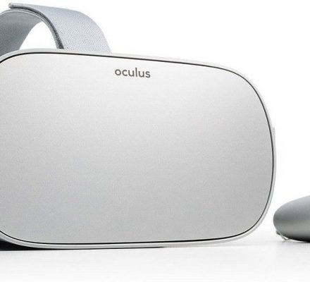 Oculus Go - 64GB NEW FACTORY SEALED . IN STOCK!