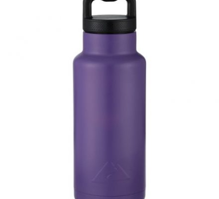 Ozark Trail Double Wall Stainless Steel Water Bottle - 36oz