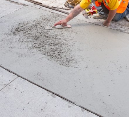 Top 5 Tips To Maintain a Concrete Highway Easily