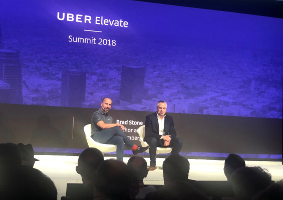 Uber says its self-driving cars could return in 'next few months'