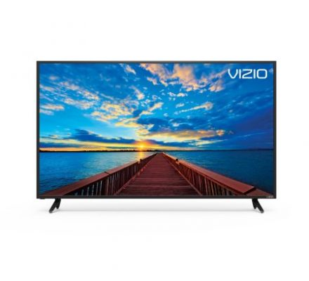"""VIZIO 50"""" Class 4K (2160p) Smart LED Home Theater Display (E50x-E1)"""