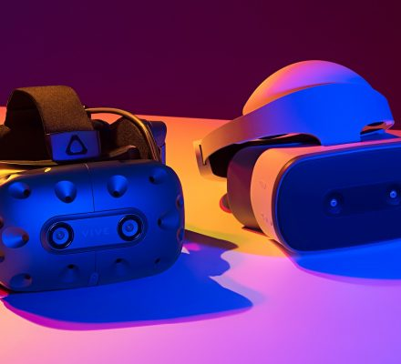 VR Headsets That Will Transport You, Wherever the Destination