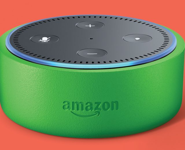 Amazon Echo Dot Kids Edition: Cute But Unnecessary