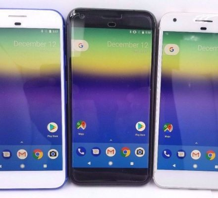 Google Pixel XL - 32GB - (Unlocked/AT&T/T-mobile) Exceptional Good Acceptable