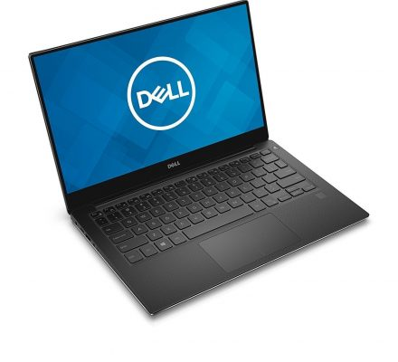 NEW / Dell XPS 13 9360 / Core i5-8250U / 8GB / 128GB SSD / Touch / FHD / Win 10