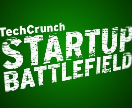 Snag your ticket to Startup Battlefield MENA 2018 today