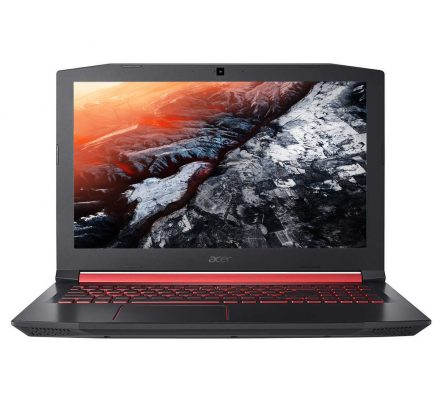 Acer Nitro Notebook Intel i5-7300HQ 2.5 GHz 8 GB Ram  HDD Win10Home