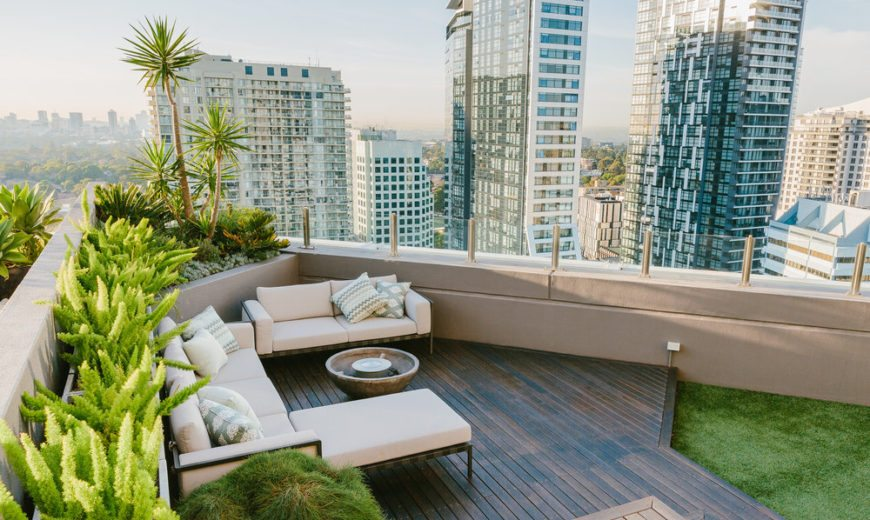 Amazing Ideas to Decor your Small & Big Balconies
