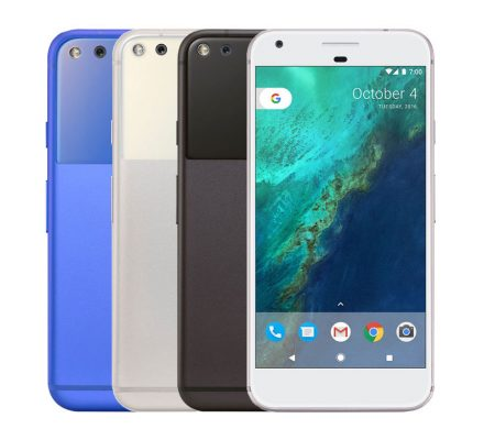Google Pixel XL 32GB Verizon Wireless 4G LTE Android WiFi Smartphone