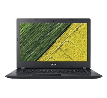 "Acer Aspire 15.6"" LCD Notebook 1.10GHz 4GB 500GB HDD Win10 (NX.GNTAA.001)"
