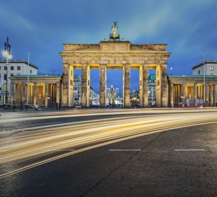 Early-bird pricing to Disrupt Berlin 2018 flies away in four days