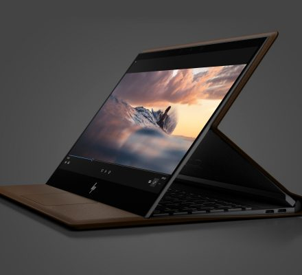 HP Spectre Folio Leather Laptop: Price, Specs, Release Date