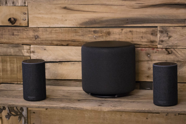 Review: The tiny $149 Echo Sub is a huge audio upgrade