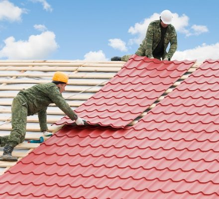 Things To Consider Before Going For Roof Repair