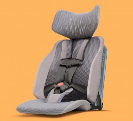 Wayb Pico: How Outdoor Gear Expects Built a Better Car Seat