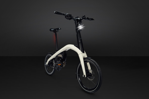 GM is getting into the electric bike business