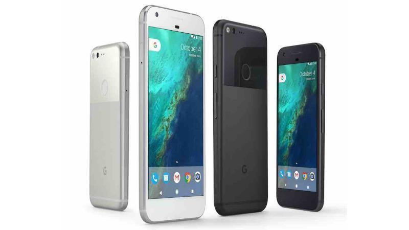 "Google Pixel Phone 5"" Display 128GB UNLOCKED Smartphone"