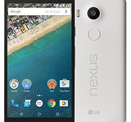 LG Nexus 5X H790 16GB Unlocked Smartphone GSM AT&T T-mobile + Verizon 4G LTE