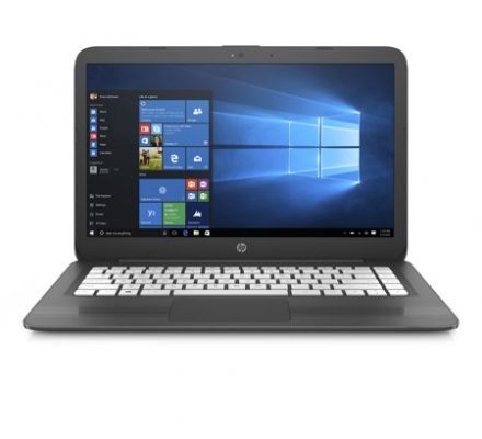 Refurbished HP Stream Laptop 14-ax030wm N3060 CPU, 4GB RAM, 32GB HD