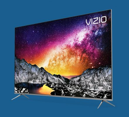 Vizio P-Series 4K TV Review (2018): Top Quality, Palatable Price